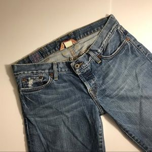 Lucky Brand Sweet Mighty Jean Size 6/28